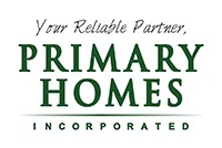 Primary Homes Inc. as one of Cebubai's chosen Real Estate Developer Partner in Cebu.