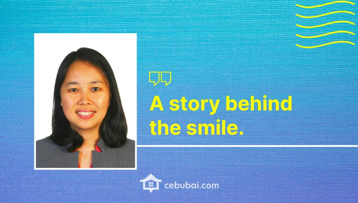 Behind The Smile A Real Estate Broker Story by Cebubai