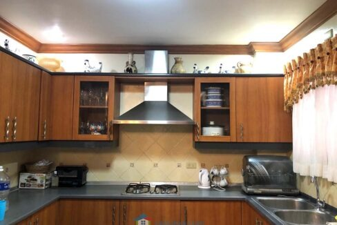 3-Bedrooms-Fully-Furnished-House-For-Sale-in-Paseo-San-Ramon-Banawa-Cebu-City-Kitchen