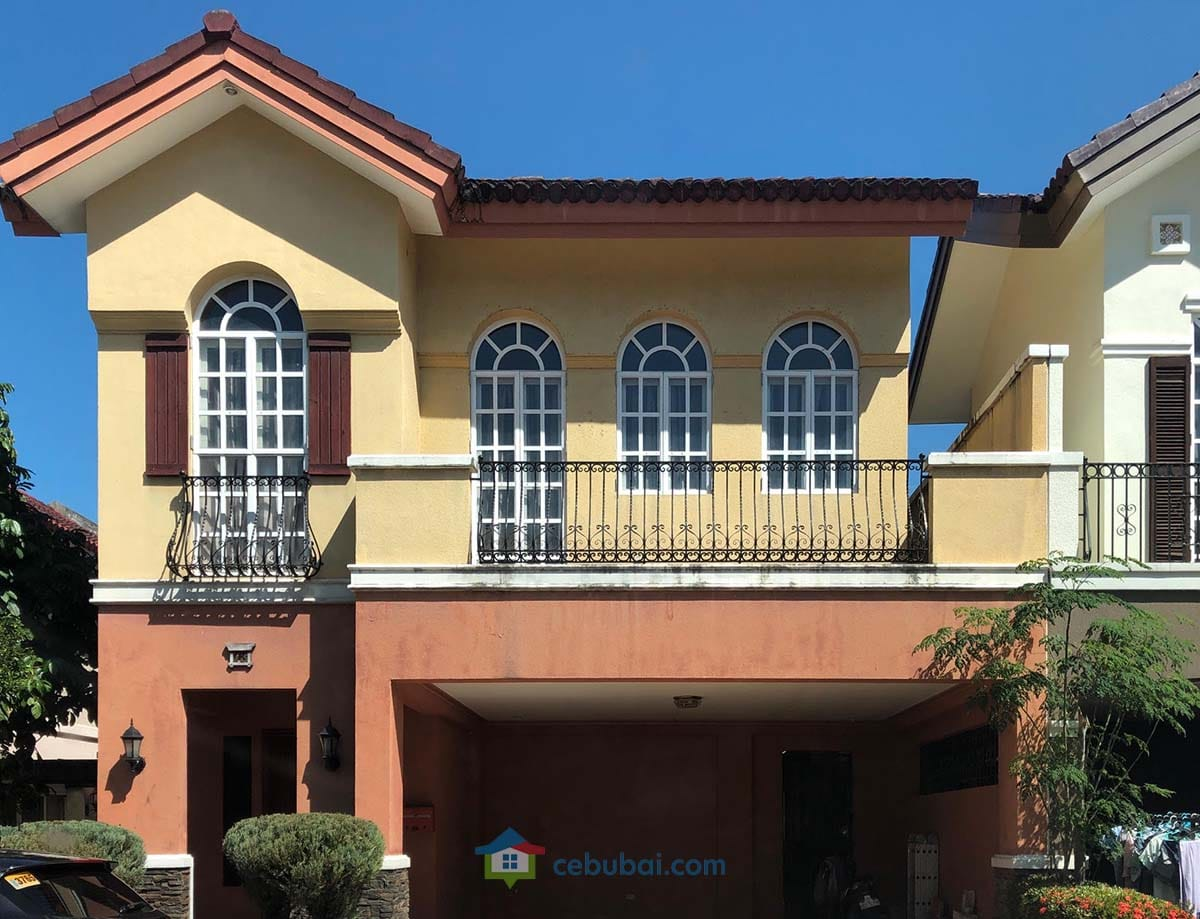 3 BR Fully Furnished House For Sale in Paseo San Ramon