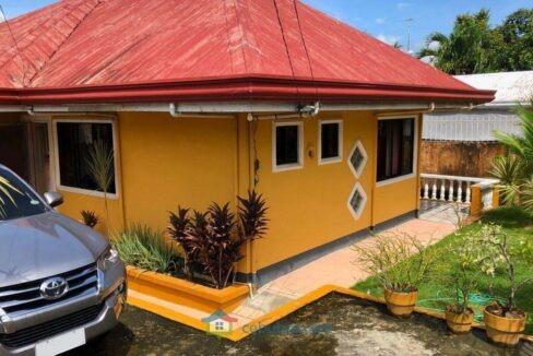 Bungalow House For Sale near SM City Consolacion Cebu