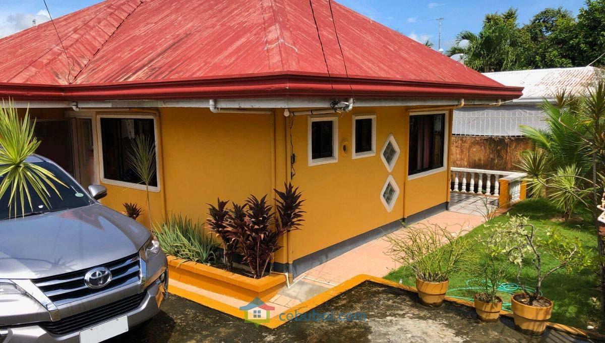 Bungalow House For Sale near SM City Consolacion, Cebu
