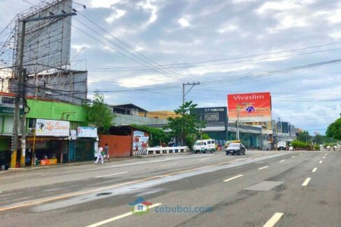 1032 Square Meters Titled Commercial Lot For Sale near SM City Cebu