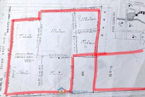 1032-SqM-Titled-Commercial-Lot-near-SM-City-Cebu-Lot-Plan