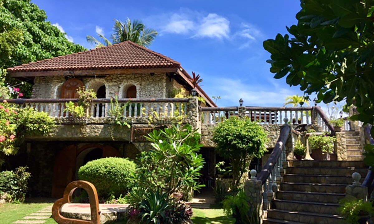 1908-SqM-Resort-with-Antique-Furniture-For-Sale-in-Argao-Cebu