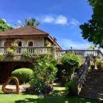1908 SqM Resort with Antique Furniture For Sale in Argao Cebu (Baluarte)