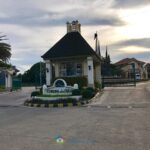 193 SqM Residential Lot For Sale in Corona del Mar, Talisay City, Cebu