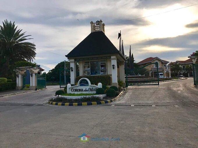193 SqM Residential Lot For Sale in Corona del Mar, Talisay City, Cebu