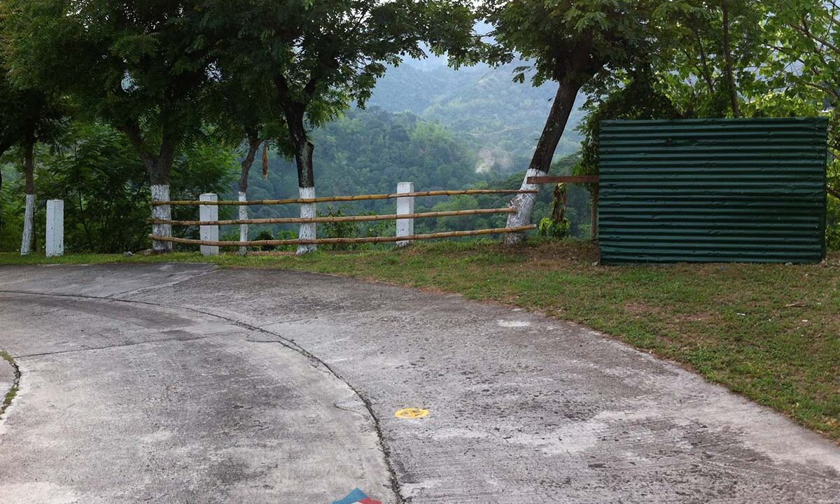 2239 SqM Vacant Lot For Sale along Busay Transcentral Highway Cebu City