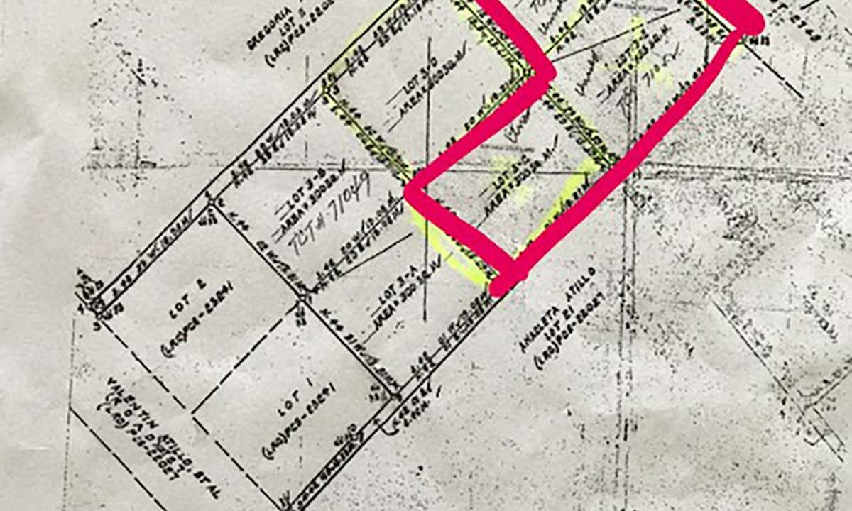 3-Adjacent-Titled-Vacant-Lots-For-Sale-within-Atillo-Subdivision-Labangon-Cebu-City-Lot-Map