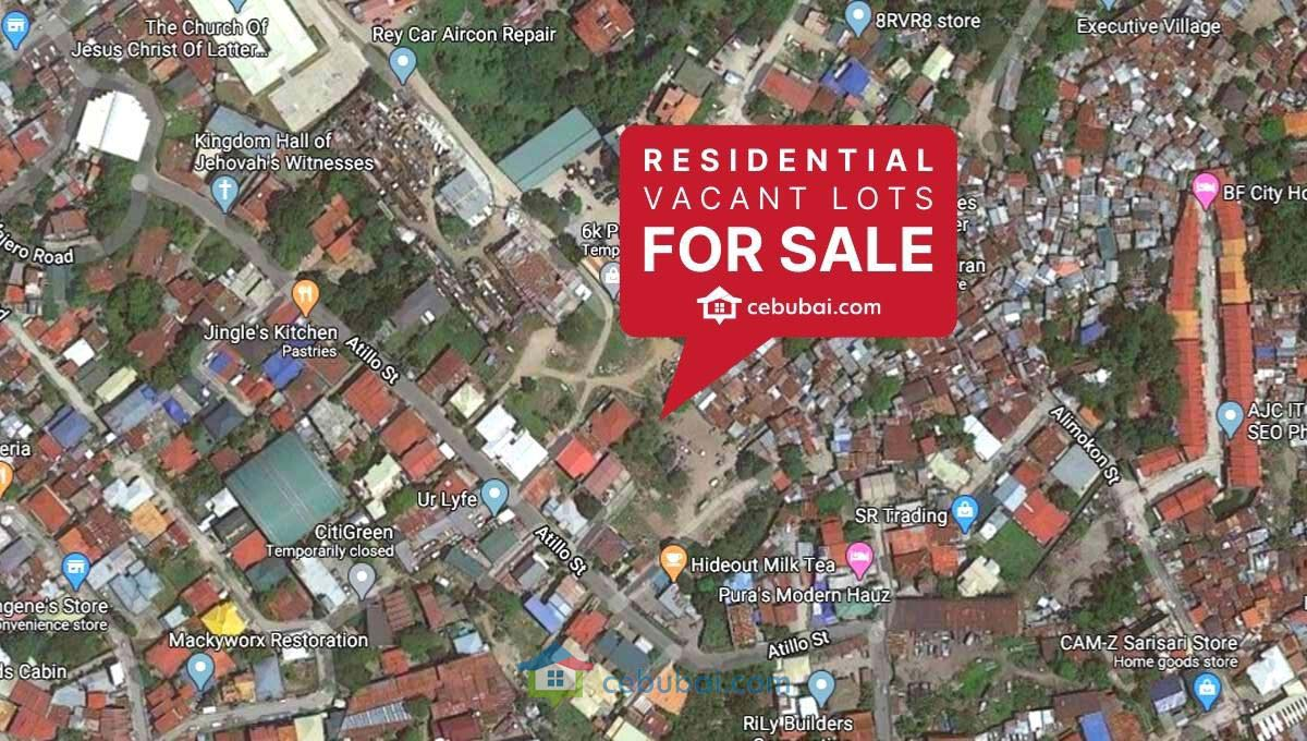 3-Adjacent-Titled-Vacant-Lots-For-Sale-within-Atillo-Subdivision-Labangon-Cebu-City