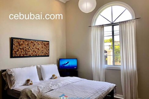 3-Bedrooms-Elegant-and-Spacious-House-For-Sale-in-Silver-Hills-Talamban-Cebu-City-Bedroom