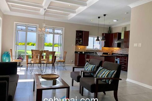 3-Bedrooms-Elegant-and-Spacious-House-For-Sale-in-Silver-Hills-Talamban-Cebu-City-Dining