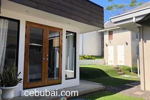 3-Bedrooms-Elegant-and-Spacious-House-For-Sale-in-Silver-Hills-Talamban-Cebu-City-Landscape