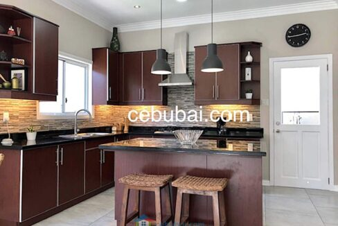 3-Bedrooms-Elegant-and-Spacious-House-For-Sale-in-Silver-Hills-Talamban-Cebu-City-Pantry-Area