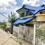 4-Bedroom Spacious House For Sale in White Hills Banawa Cebu City