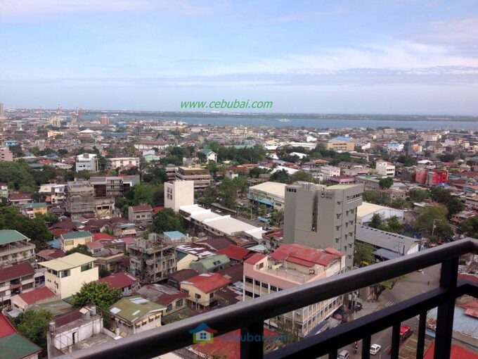 Affordable Studio For Sale in City Suites Ramos Tower, Cebu City