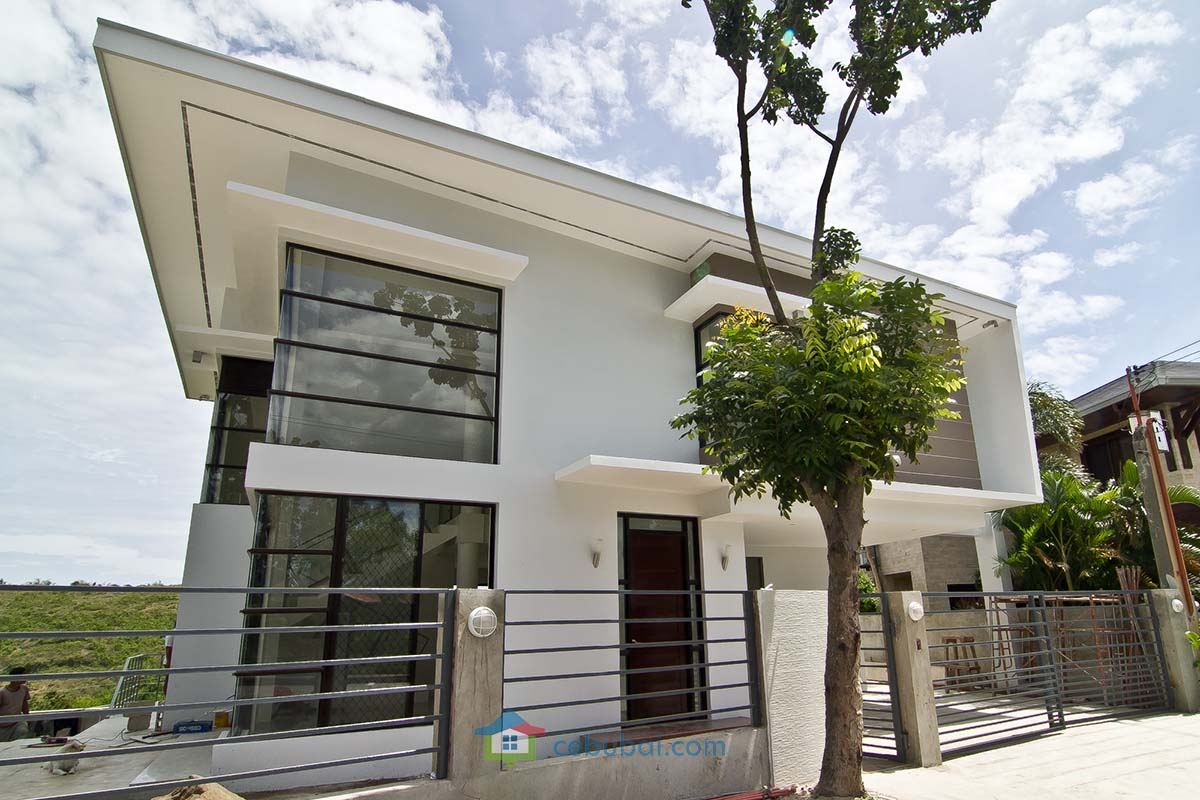 Brand New 2 Story House For Sale in Consolacion, Cebu