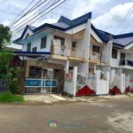Corner Lot with 4 Apartment Units For Sale in Labangon Cebu City