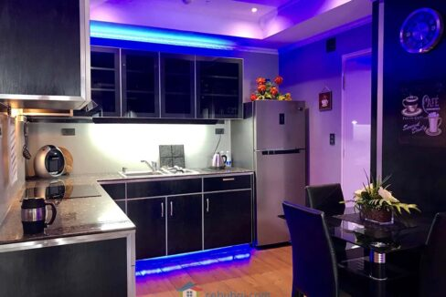 Customized-1-Bedroom-Condo-Unit-For-Sale-in-Queensland-Manor-Residences-Zapatera-Cebu-City-Dining-Area