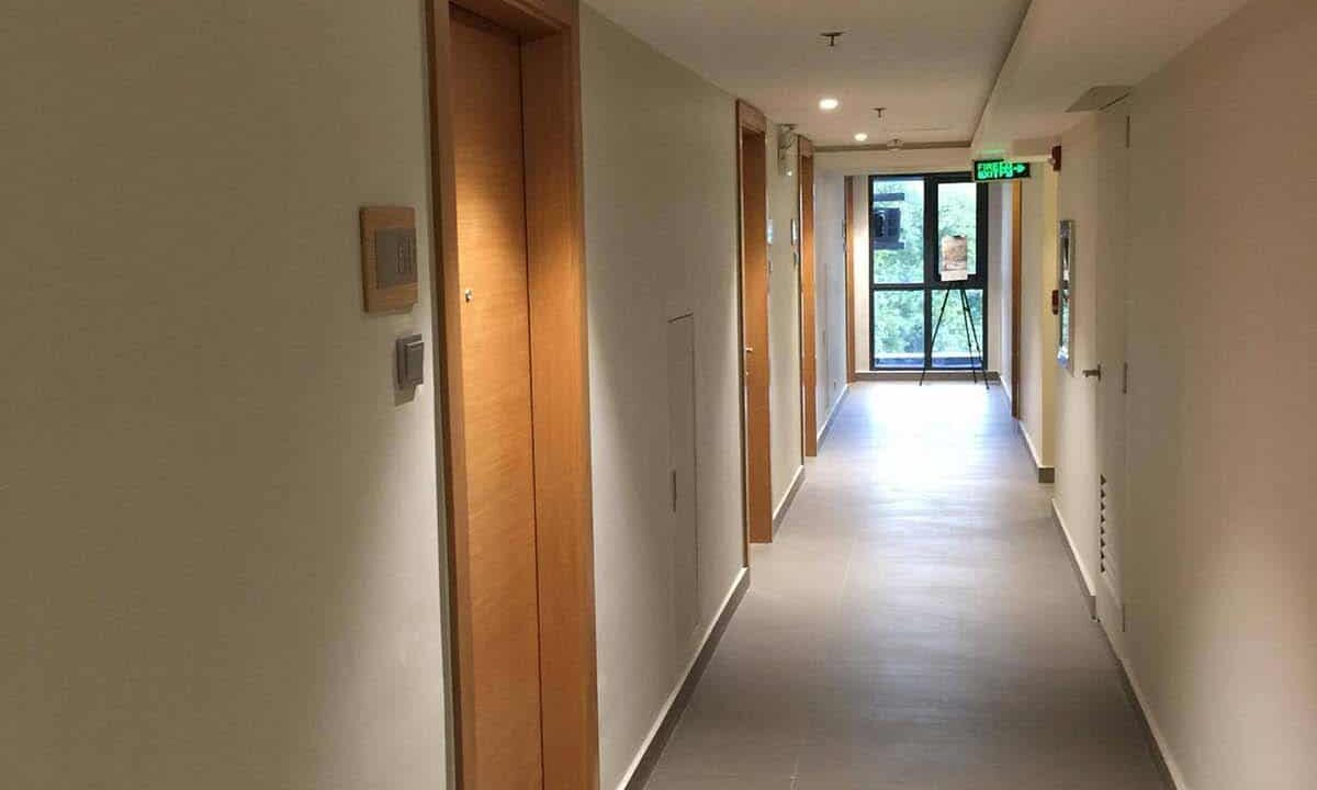 For-Assume-Studio-Unit-in-Sundance-Condominium-Banawa-Cebu-City-Hallway