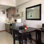 Fully Furnished Studio For Rent in La Guardia Flats 2, Salinas Drive, Lahug, Cebu City