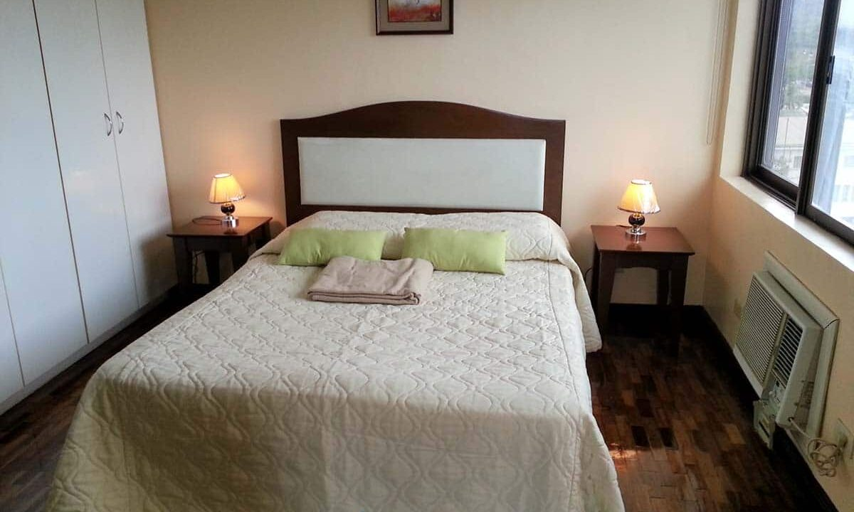 Pre-owned-2BR-Condo-For-Sale-in-Sentinel-Condominium-Kasambangan-Cebu-City-Bedroom