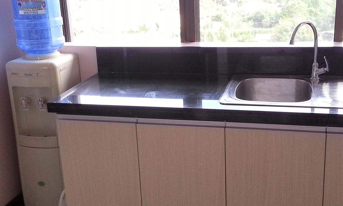 Pre-owned-2BR-Condo-For-Sale-in-Sentinel-Condominium-Kasambangan-Cebu-City-Sink