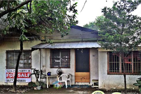 Pre-owned House For Sale near Eagles' Nest Condo Canduman Mandaue City Cebu