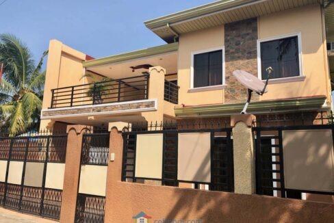 3 Bedrooms RFO House For Sale in Jugan, Consolacion, Cebu