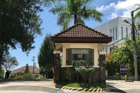 Residential Lot For Sale in Molave Highlands Consolacion Cebu