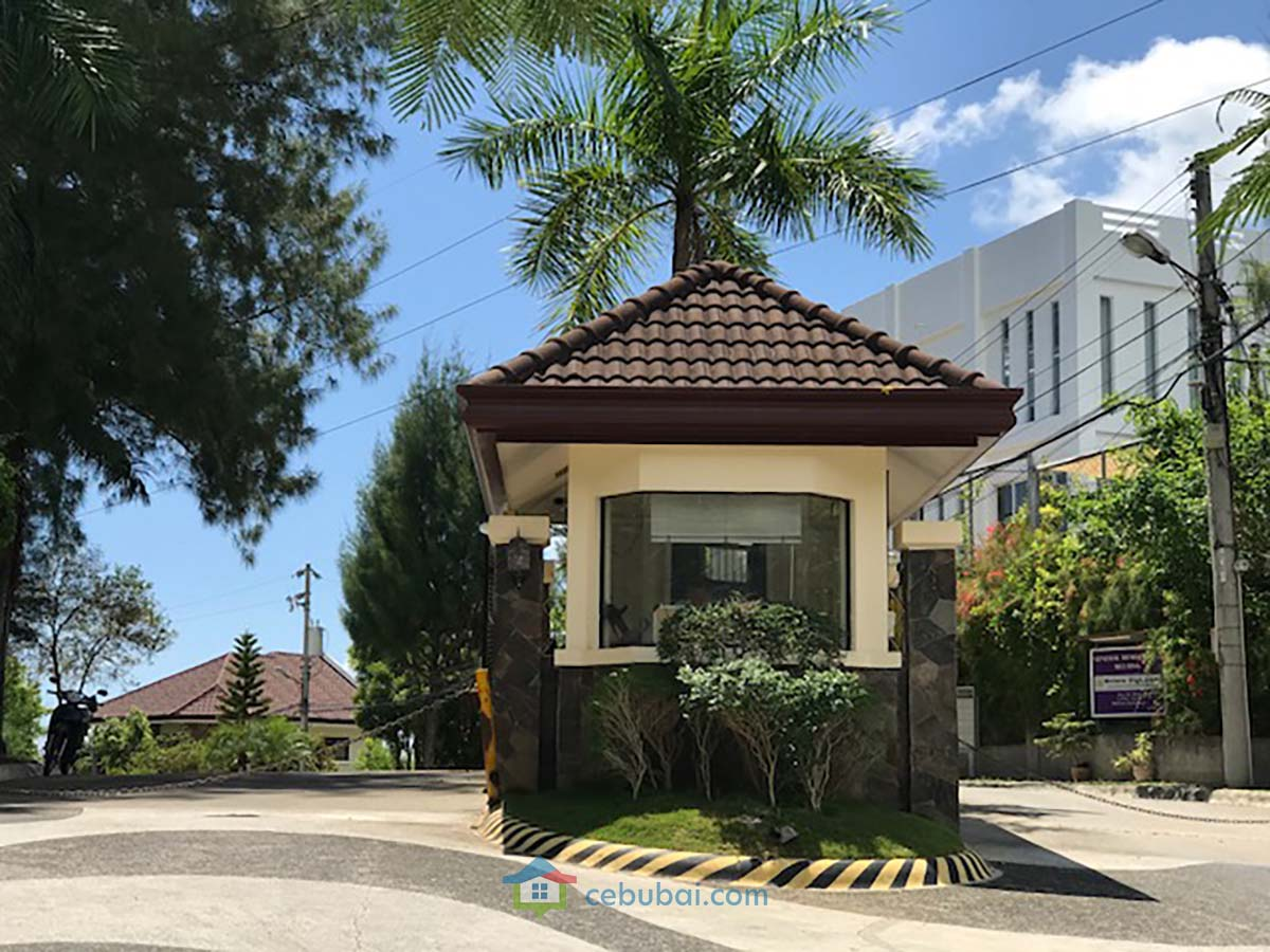 290 SqM Residential Lot For Sale in Molave Highlands
