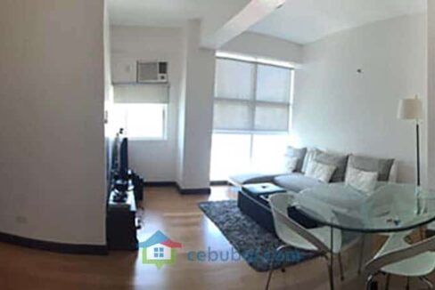 Spacious 1 bedroom Condo For Rent in East Aurora Tower, Mabolo, Cebu City