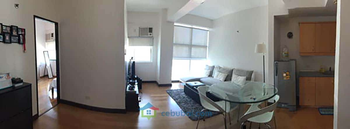 Spacious-1-bedroom-Condo-Unit-For-Rent-in-East-Aurora-Tower-Mabolo-Cebu-City