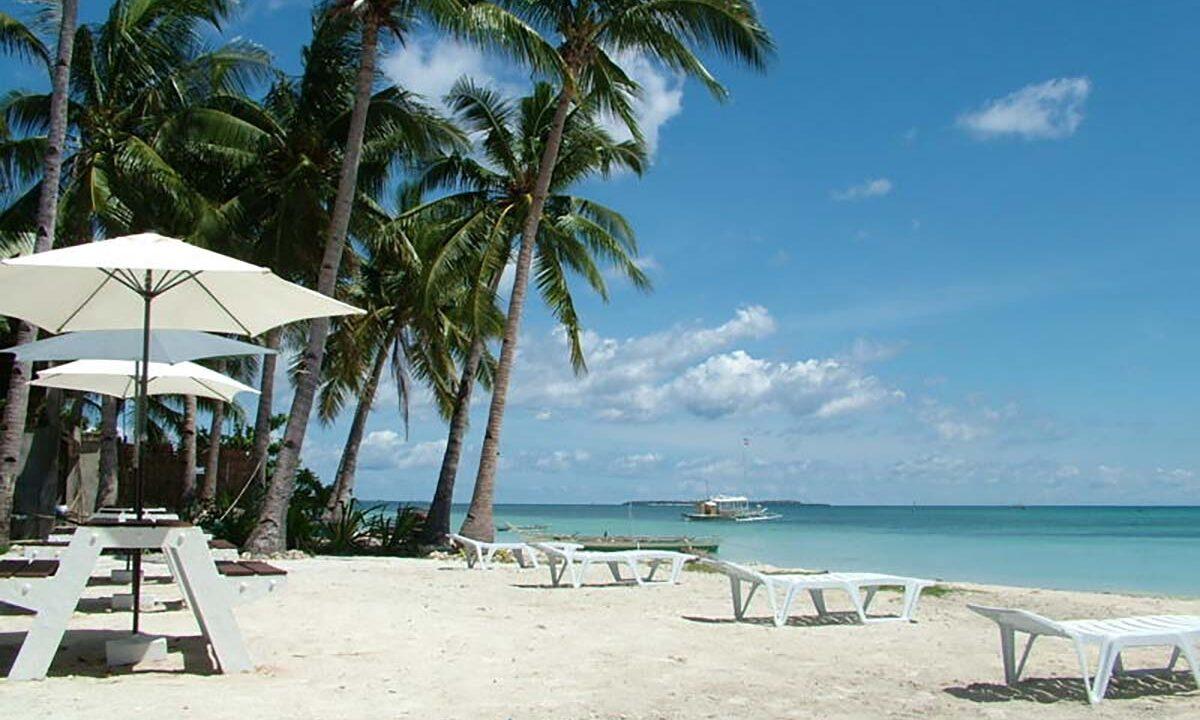 White-Sand-Beach-Resort-For-Sale-in-Santa-Fe-Bantayan-Island-Cebu-Beach-Front