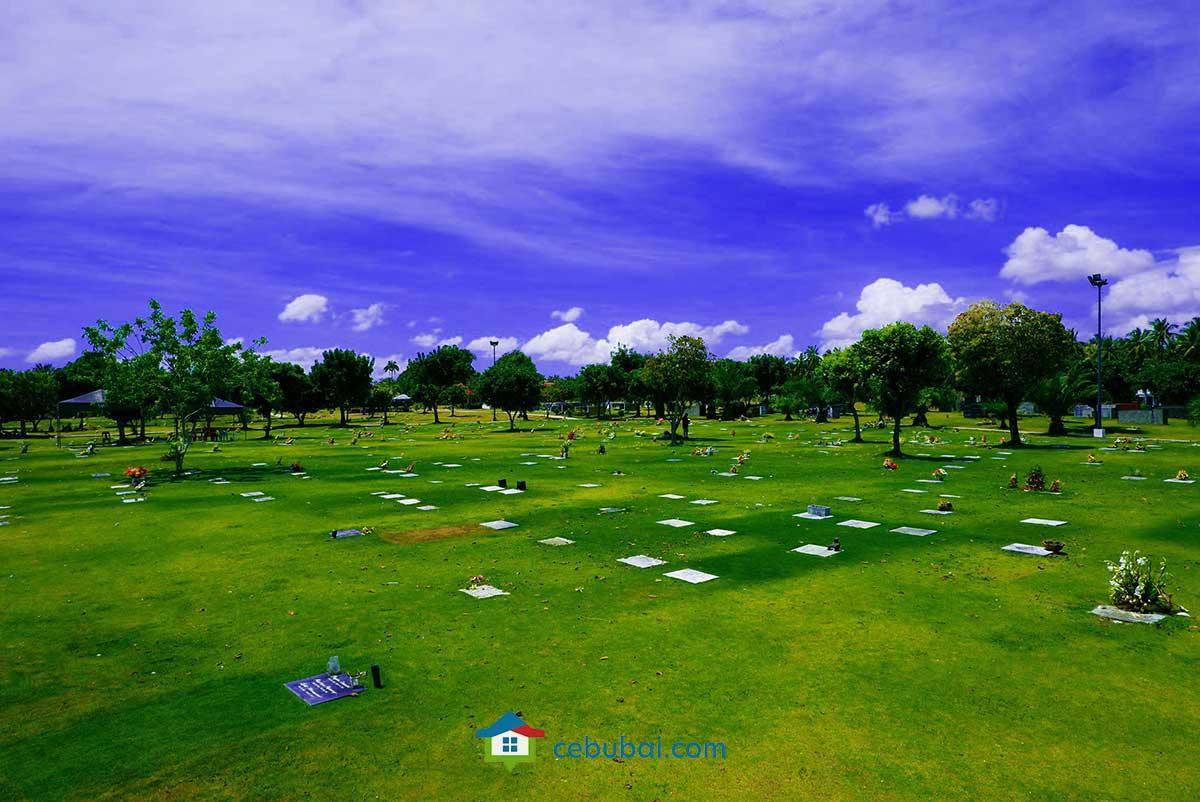 Manila Memorial Park Cebu (Liloan)