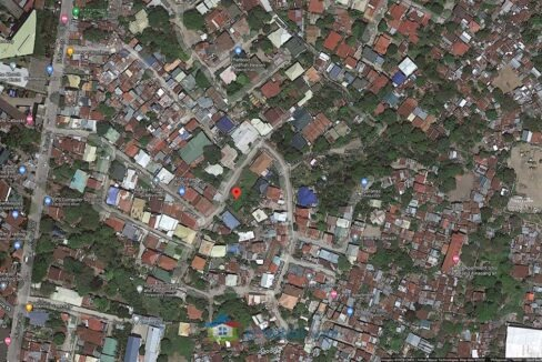 Residential Lot for Sale in Kinasang-An