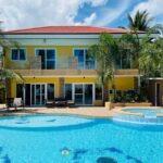 Modern 2 Story Beach House for Sale