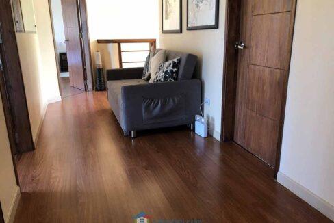 Modern-2-Story-Beach-House-for-Sale-Hallway