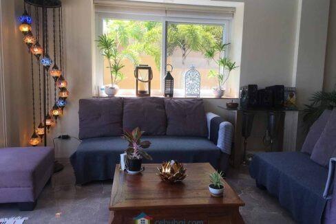 Modern-2-Story-Beach-House-for-Sale-Living-Area