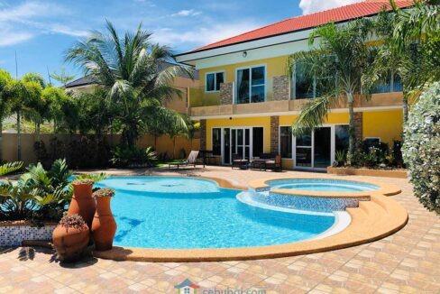 Modern-2-Story-Beach-House-for-Sale-Pool-Side-2