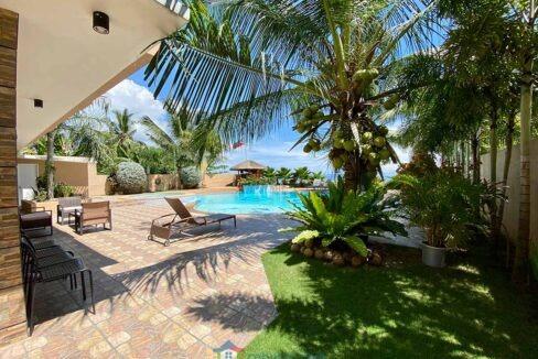 Modern-2-Story-Beach-House-for-Sale-Pool-Side-3