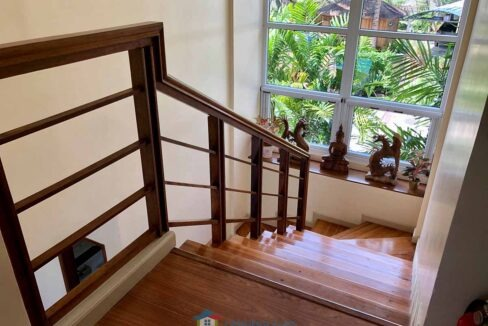 Modern-2-Story-Beach-House-for-Sale-Stairs