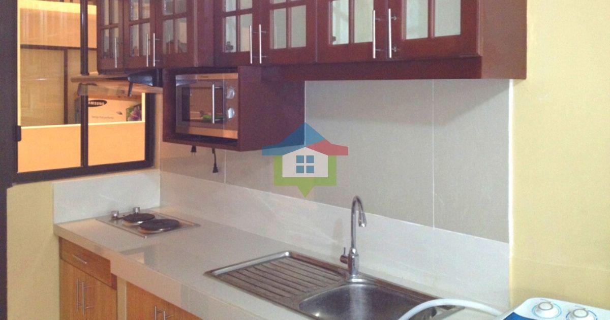 2-Bedroom-Condo-for-Sale-in-One-Oasis-Cebu-Kitchen