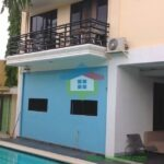2 Story House For Rent in Cebu with Swimming Pool
