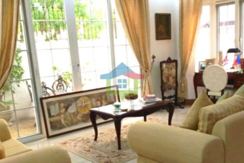 House-and-Lot-for-Sale-in-Casals-Village-Mabolo-Cebu-Living-Area
