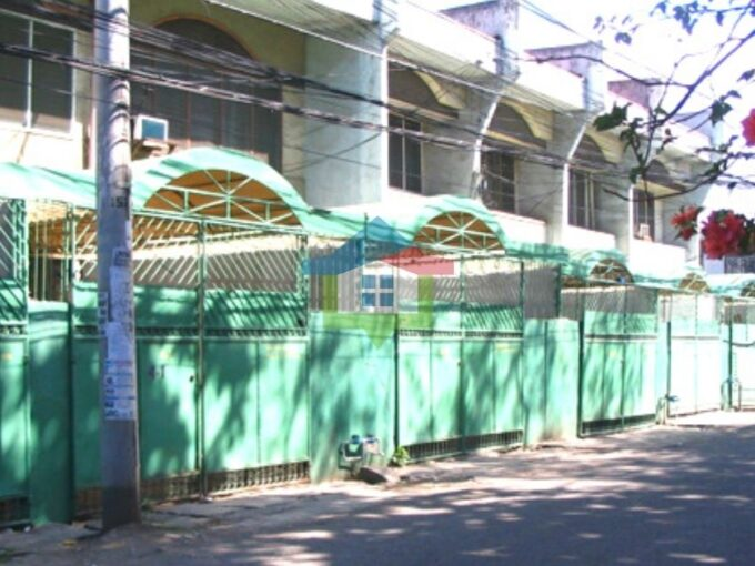 Apartment and Lot For Sale near Cebu Business Park