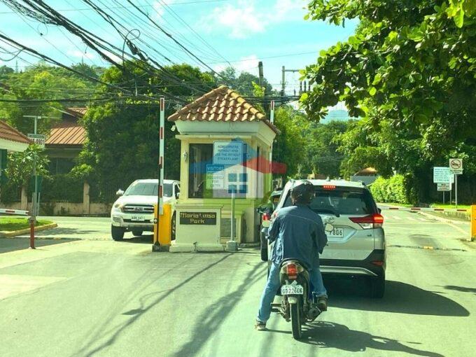 Lot For Sale in Maria Luisa, Banilad, Cebu City(Main Gate)