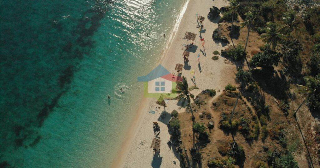 Sandira Beach Sta. Fe, Bantayan Island, Cebu, Philippines