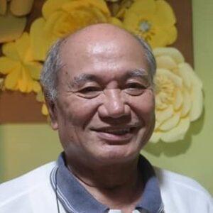 Dr. Tomasito Academia